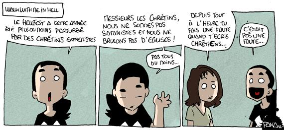 Victor Teboul  Accueil